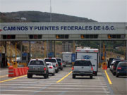 Mexican Toll roads